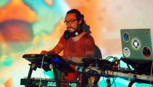 Concierto gratuito de música electrónica en Alianza Francesa | Febrero 2019