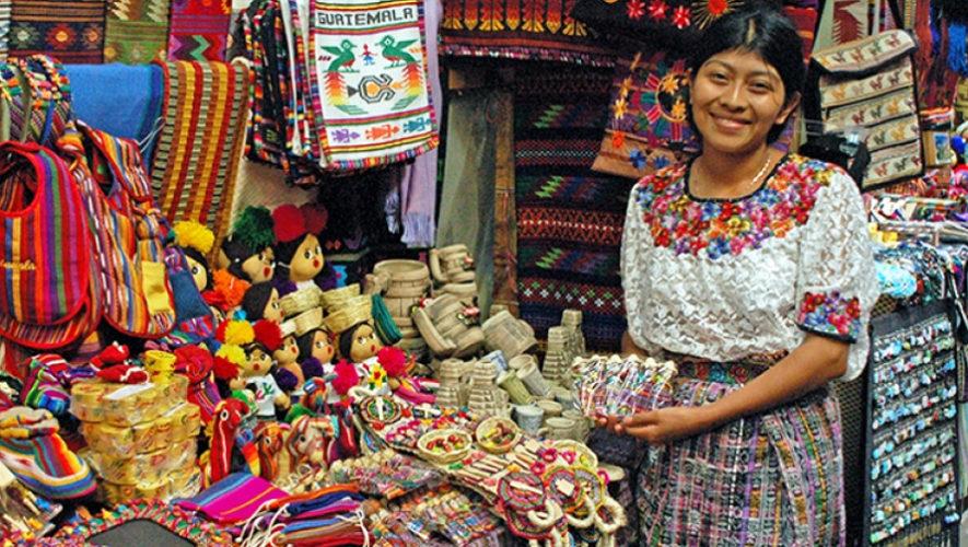 Conferencias gratuitas para impulsar a diseñadores y artesanos guatemaltecos | Enero 2019