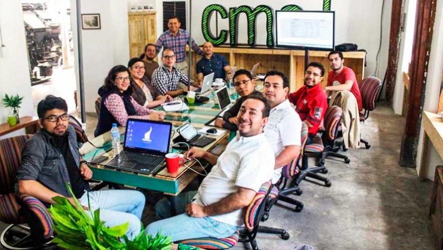 Convocatoria Centro Municipal de Emprendimiento