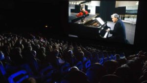 Curso de apreciación de cine en el Fondo de Cultura Económica | Febrero 2019