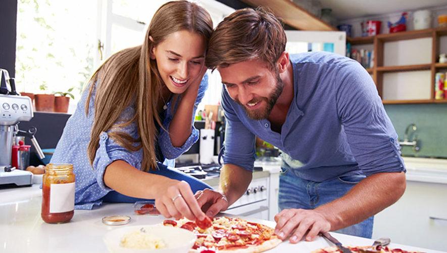 Curso de cocina italiana por el Día del Cariño | Febrero 2019