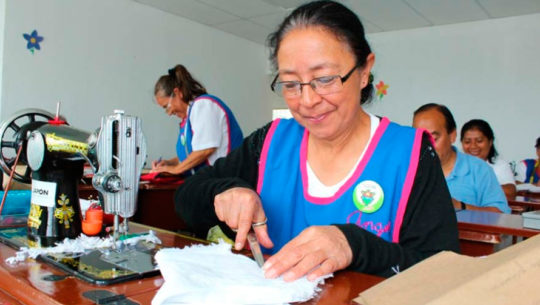 Cursos gratuitos en la Municipalidad de Guatemala, enero 2019