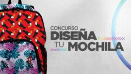 Diseña y gana tu propia mochila Totto Guatemala