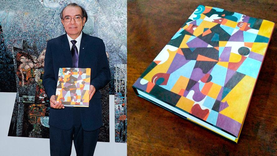 El primer libro sobre el Museo Nacional de Arte Moderno Carlos Mérida en Guatemala