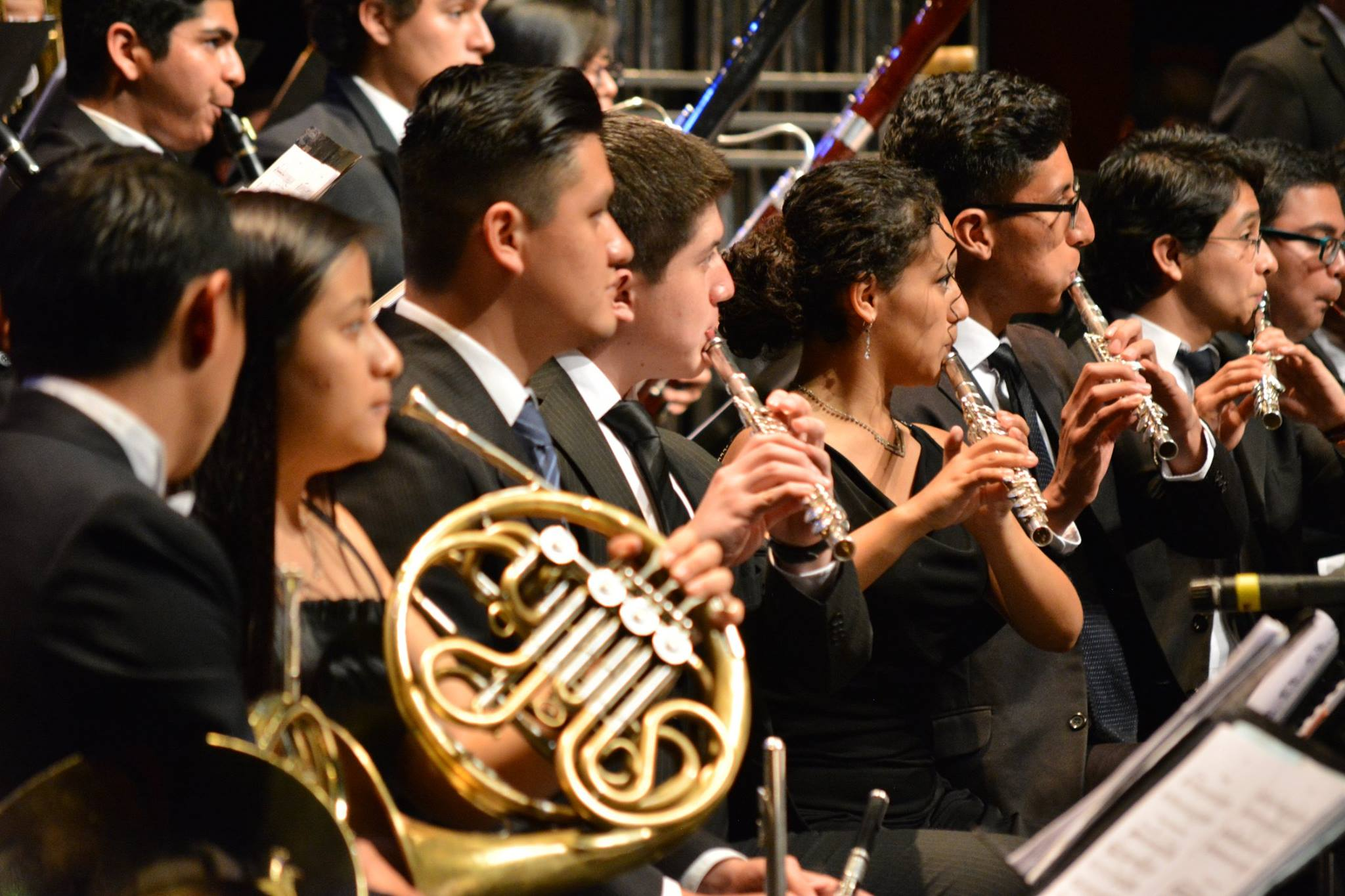 El talento de los músicos guatemaltecos