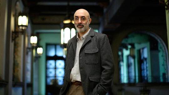 Escritor Eduardo Halfon ganó el Premio Edward Lewis Wallant 2018 en Estados Unidos
