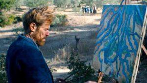 Estreno en Guatemala de la película Van Gogh en la Puerta de la Eternidad | Febrero 2019