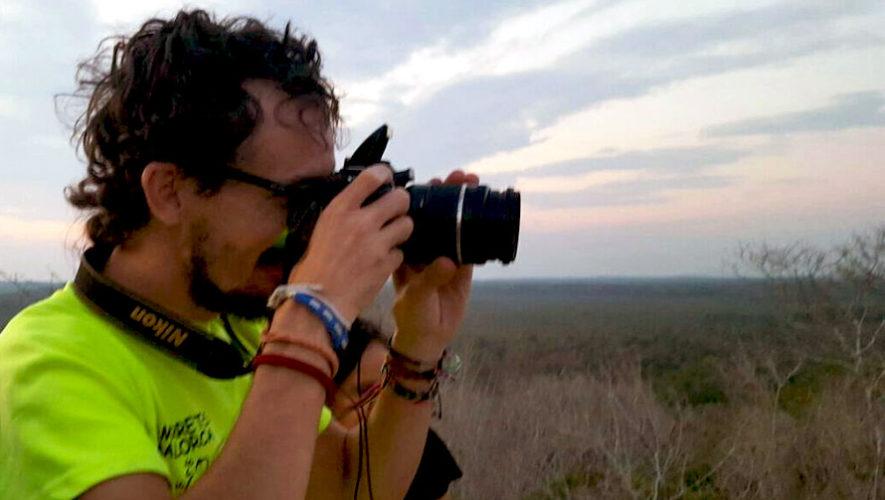 Exposiciones de fotoperiodismo internacional en Guatemala | Enero - Marzo 2019