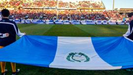 Fecha y hora del partido amistoso Guatemala vs. Costa Rica, marzo 2019