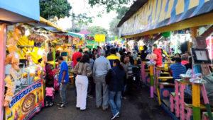 Feria de Esquipulitas en Zona 11 | Enero 2019