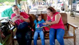 Feria de la lectura infantil y juvenil, FILIJC 2019 | Marzo 2019