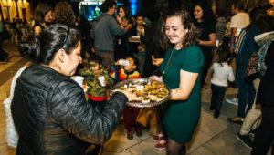 Fiesta gratuita con música en vivo en Antigua Guatemala | Enero 2019