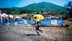 Guatemala Impact Marathon en el volcán Pacaya | Marzo 2019