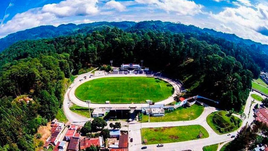 Guatemala tiene uno de los estadios más peculiares de Latinoamérica, según Bitbol