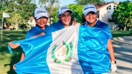 Guatemaltecos dominaron el LXIII Campeonato Infanto-Juvenil de Centroamérica y Panamá 2019