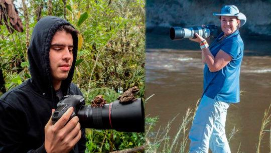 Guatemaltecos nominados como los mejores fotógrafos latinoamericanos del 2018 por ABC Earth