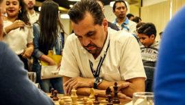 Guatemaltecos se colocaron en el top 10 del Torneo Internacional de Ajedrez 2019