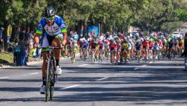 Guatemaltecos son convocados por equipo regional de PanAm Sport Centroamérica