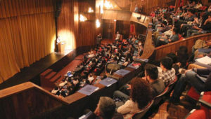 Hombres en Escabeche, obra de comedia en Guatemala | Febrero 2019
