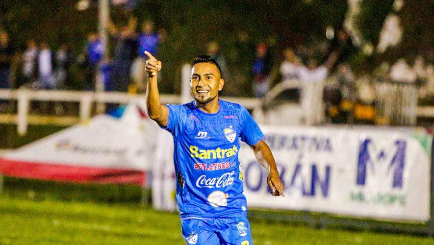 Horarios de las semifinales del Torneo de Copa 2018-2019 en Guatemala