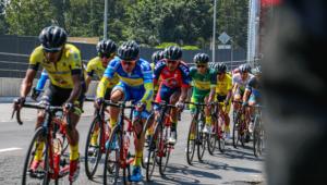 Inicio de temporada y presentación de equipos de ciclismo   Febrero 2019