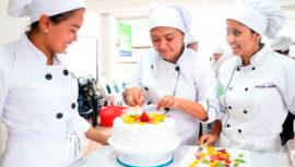 Inscripciones de los cursos técnicos gratuitos en la Municipalidad de Guatemala durante enero 2019