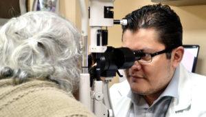 Jornada gratuita de oftalmología y audición en Guatemala   Enero 2019