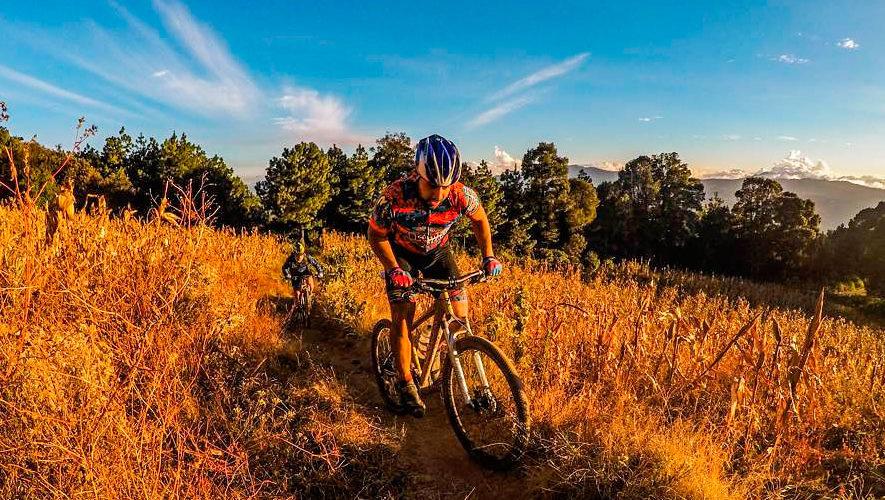 Kathmandú: Carrera y Travesía en bicicleta en Tecpán | Enero 2019