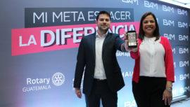 Kilómetros con Valor, nueva plataforma digital de BAM donará a buenas causas