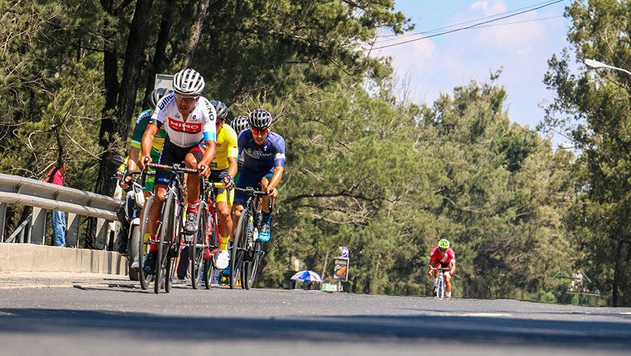 Las competencias de ciclismo más importantes de Guatemala en el 2019