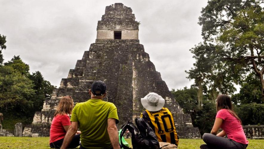 Lugares turísticos de Guatemala destacaron en un video de Intriper