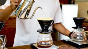 Métodos para preparar café para principiantes   Enero 2019