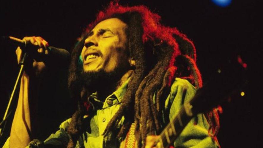 Noche con música de Bob Marley en el Gran Hotel | Febrero 2019