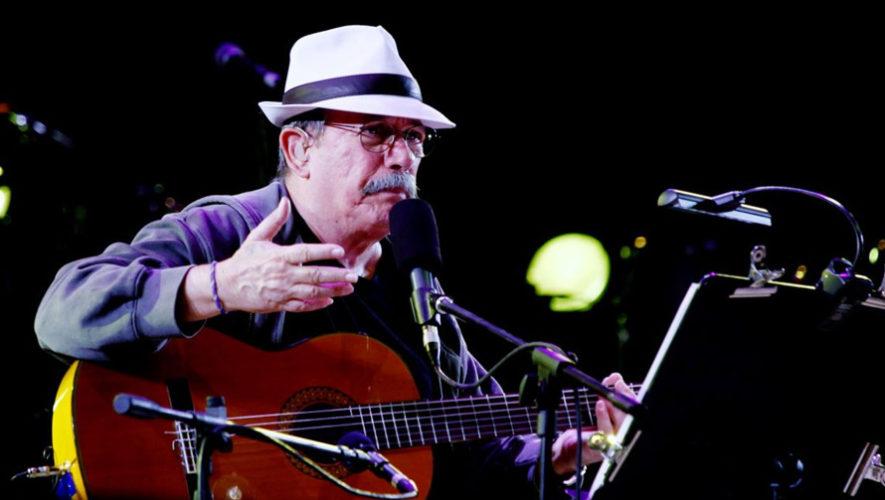 Noche de unicornios, tributo a Silvio Rodríguez | Enero 2019