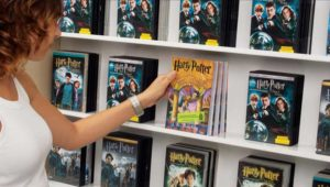Harry Potter Book Night en Sophos | Febrero 2019