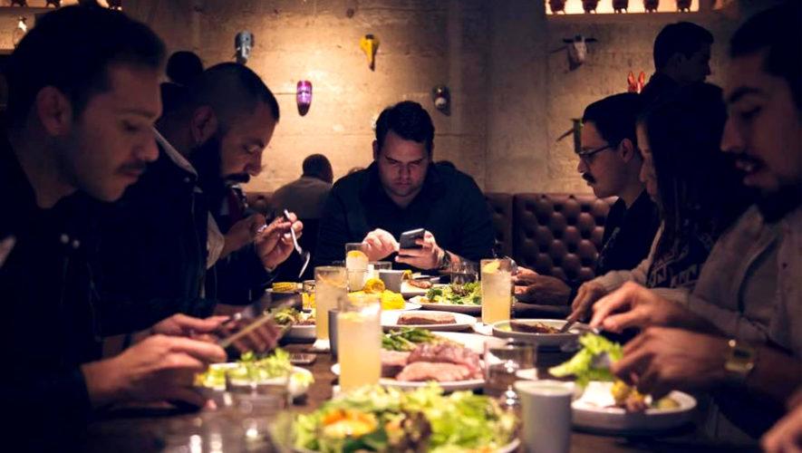 Pagas lo que quieras en Restaurante Flor de Lis | Enero 2019