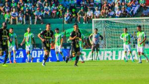Partido de Antigua y Petapa por el Torneo Clausura | Enero 2019