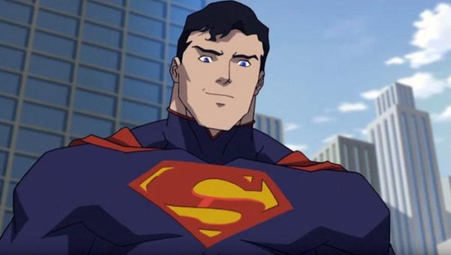 Proyección de la película: La Muerte de Superman   Enero 2019