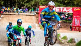 Pistas y academias de BMX en Guatemala