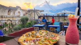 Las pizzerías en Guatemala que debes probar