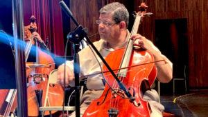 Recital de música barroca en Guatemala | Febrero 2019