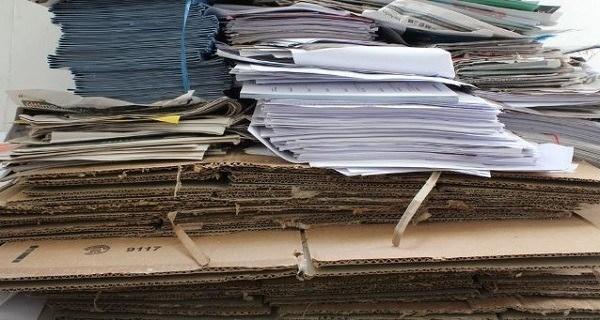 Resultados positivos del programa de reciclaje