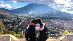 Romántico tour con fotografías profesionales por Antigua Guatemala   Febrero 2019