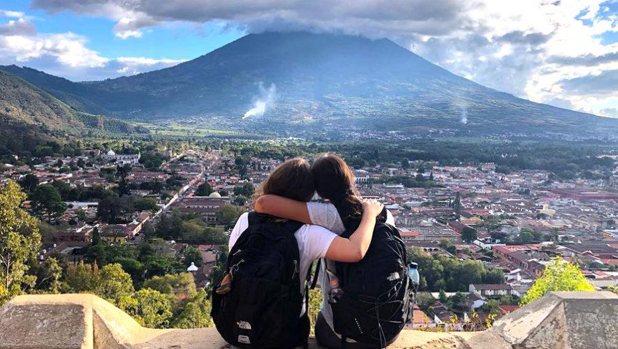 Romántico tour con fotografías profesionales por Antigua Guatemala | Febrero 2019