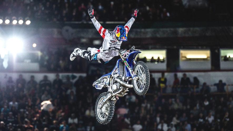 Show internacional de Motocross en Guatemala | Marzo 2019