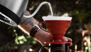 Taller: Métodos para café negro en zona 13   Enero 2019