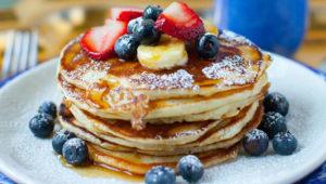 Todo lo que puedas comer de panqueques en IHOP | Enero 2019