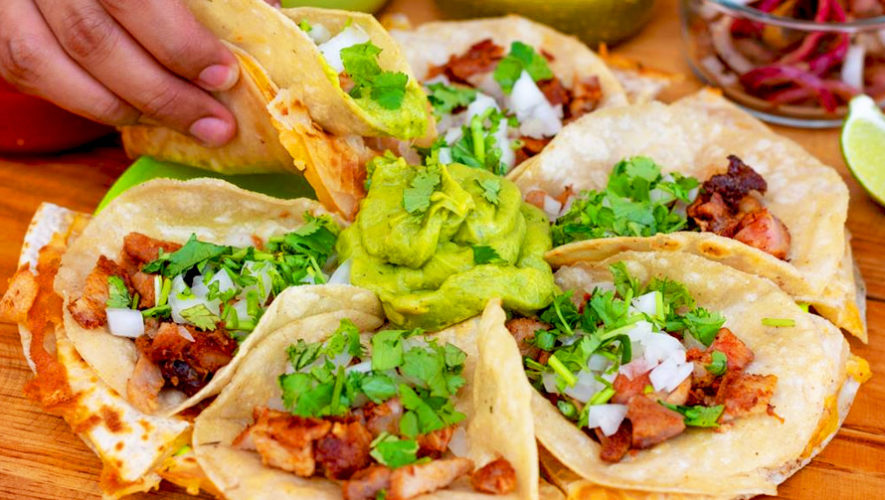 Todo Lo Que Puedas Comer De Tacos En Zona 10