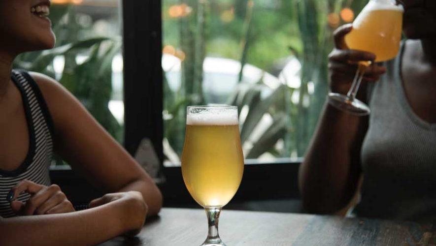 Todo lo que puedas tomar de cerveza en La Chula | Febrero 2019