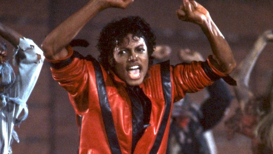 Tributo a Michael Jackson en el teatro del IGA | Febrero 2019